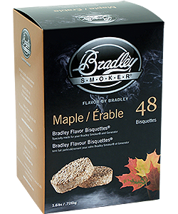 Bilde av Bradley Smoker Maple