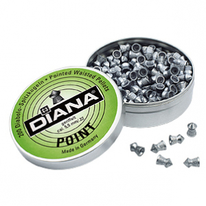Bilde av Diana Point 4,5 mm