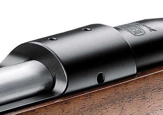 Mauser M12 Extreme - Beveren Sport